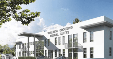 Wellness Crossing