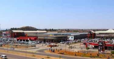 """Our customers spoke – we listened and delivered!"" This strong, apt message was reinforced at the launch of the redevelopment of the 32 000m² Paledi Mall, in Mankweng, rural Limpopo."