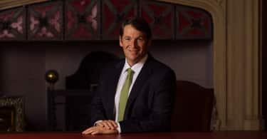 Dr. Andrew Golding, Chief Executive Pam Golding Group