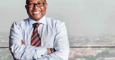 Siyabonga Gama, Group Chief Executive of Transnet.