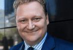 Hadley Dean, CEO of Echo Polska Properties.