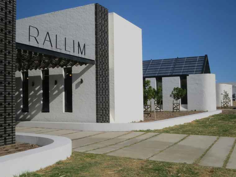 Rallim Preparatory School in Sunningdale, Cape Town.