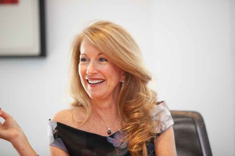 Patsy Watson, Chief Financial Officer of Stenprop.