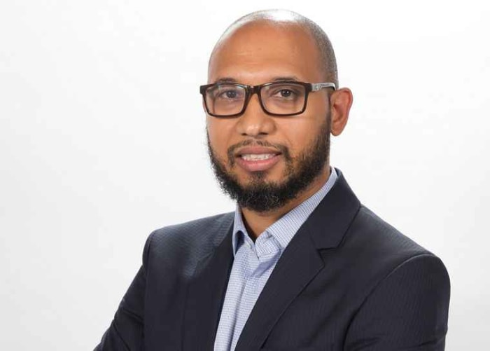 Shawn Theunissen, Head of Property Point and Head of CSR at Growthpoint Properties