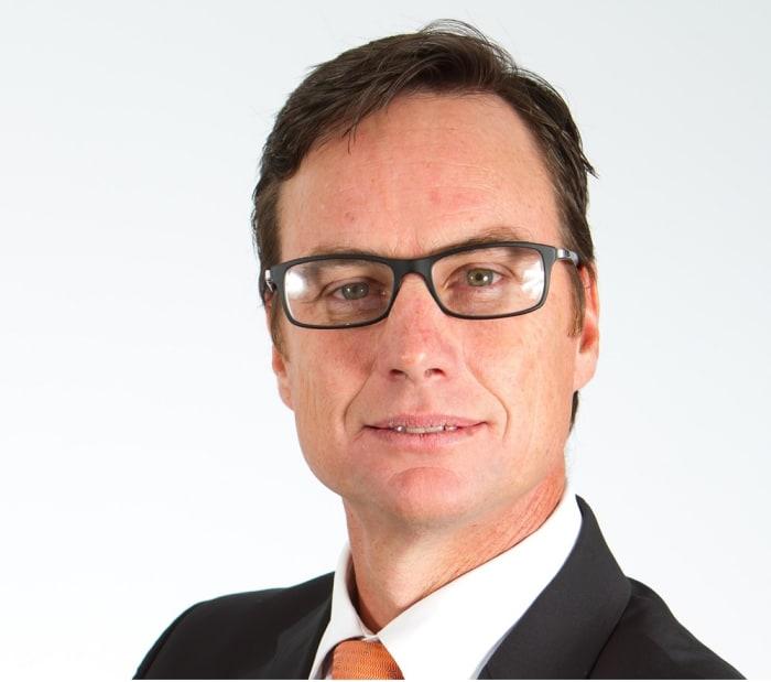 Andrew Morton, Head of Advice at FNB Financial Advisory.