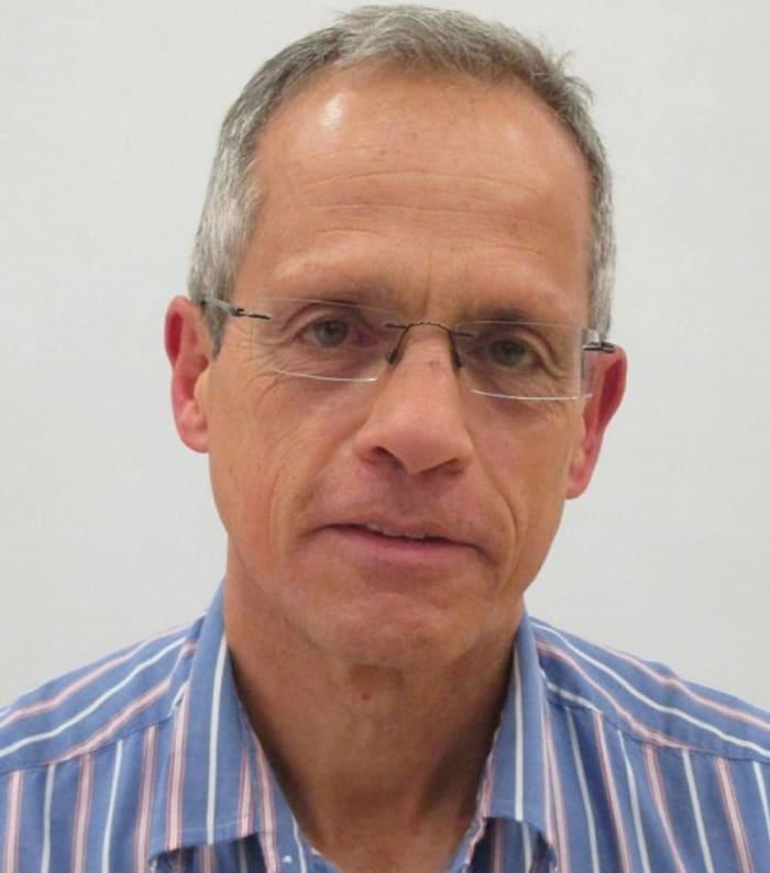 Gavin Klarmann, Head of Cushman& Wakefield Excellerate Advisory services