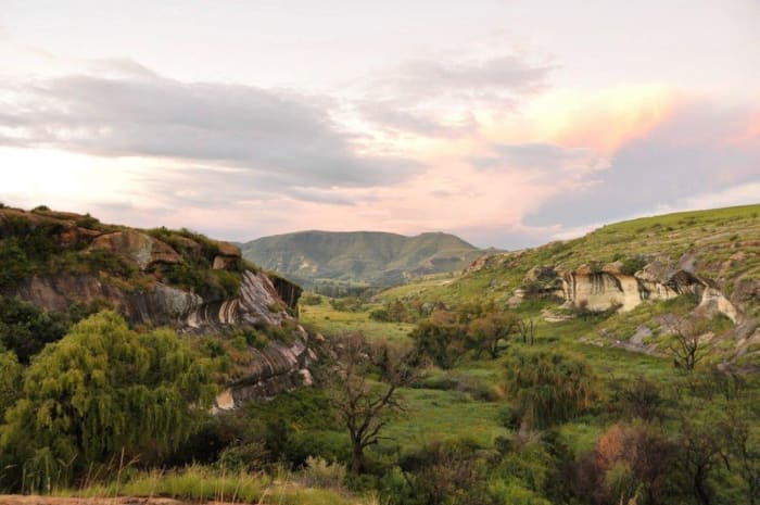 Clarens, Free State