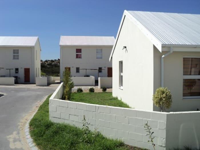 City of Cape Town's Harmony Village