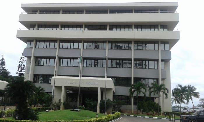 Atlantic House, Nigeria