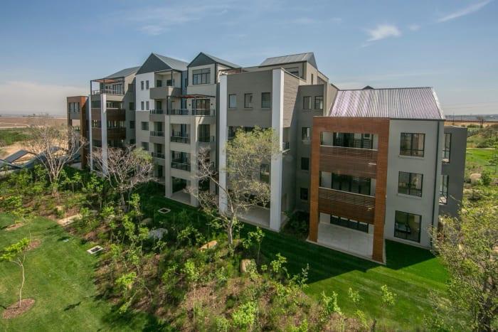 Steyn City Apartments Pam Golding