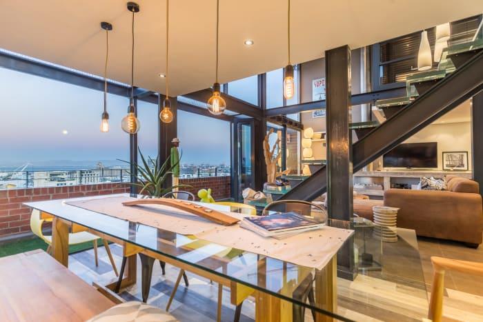 Green Point home, Lew Geffen Sotheby's