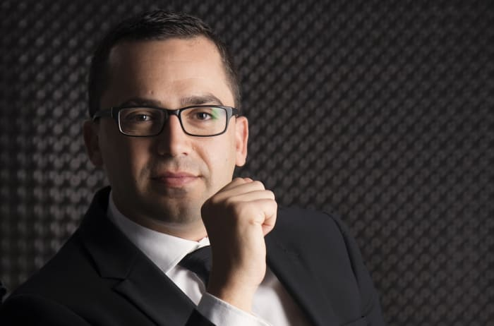 Shaun Rademeyer, CEO of Betterbond.