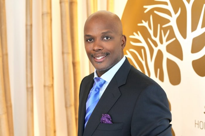 William Jimerson CEO of Musa Group.