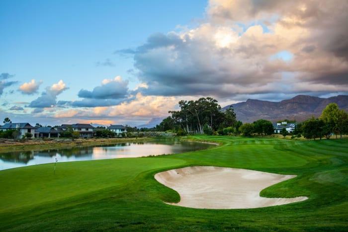 Pearl Valley Golf Estate