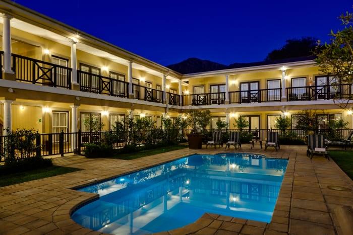 Protea Hotel by Marriott® Franschhoek