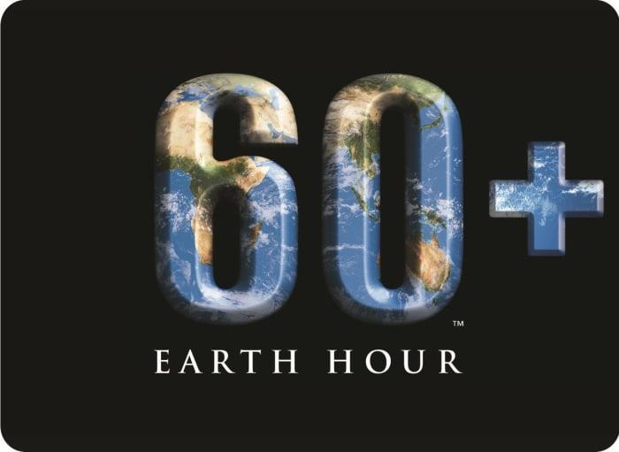WWF Earth Hour Logo