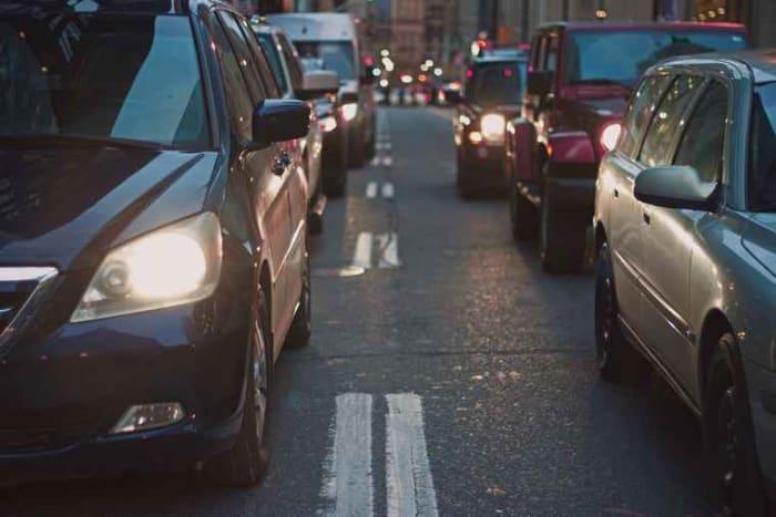 Traffic Transport