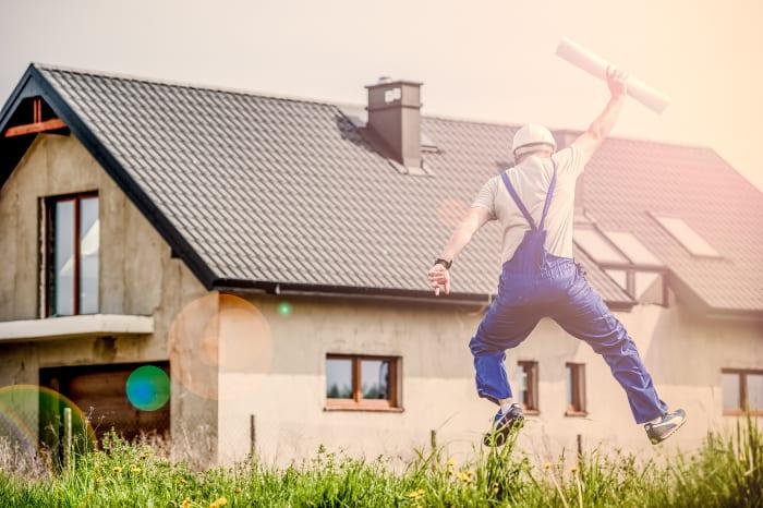 Property development generic