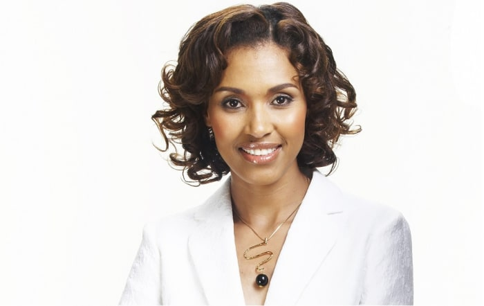 Peggy-Sue Khumalo, head of the Public Sector and Black Business Portfolio for Investec Group.