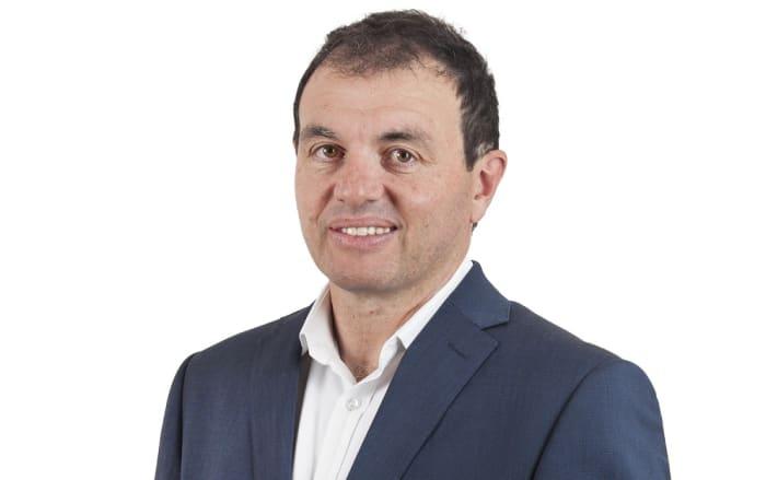 Paul Arenson, CEO of Stenprop.