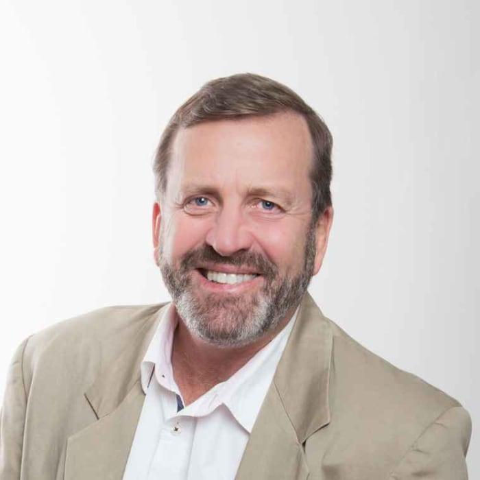 Brett Childs, Chief Executive Officer of Brainworks.