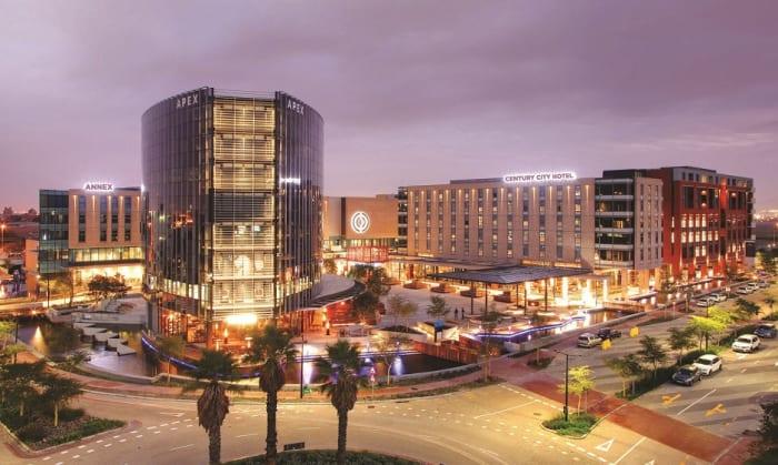 Rabie Century City Square