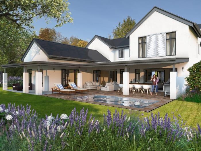 Devonvale Golf & Wine Estate, Lew Geffen Sotheby's