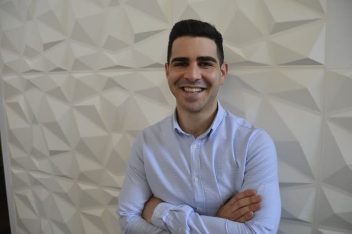 Kfir Rusin, Managing Director for API Events.