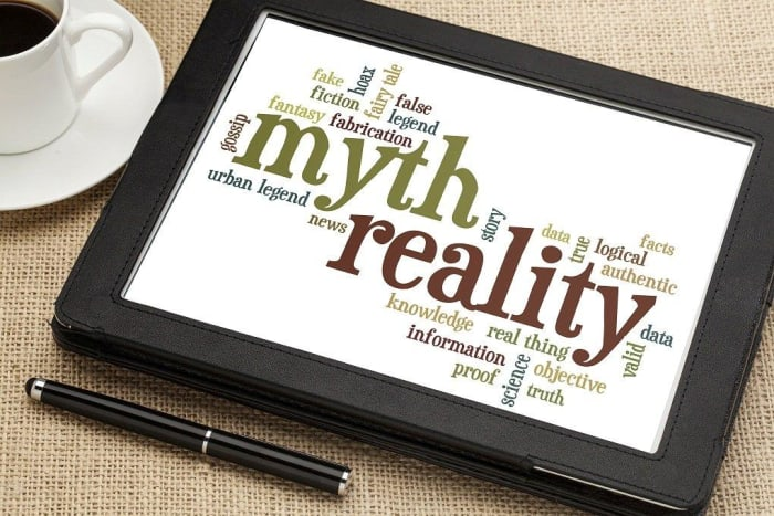 Myths / Real Estate