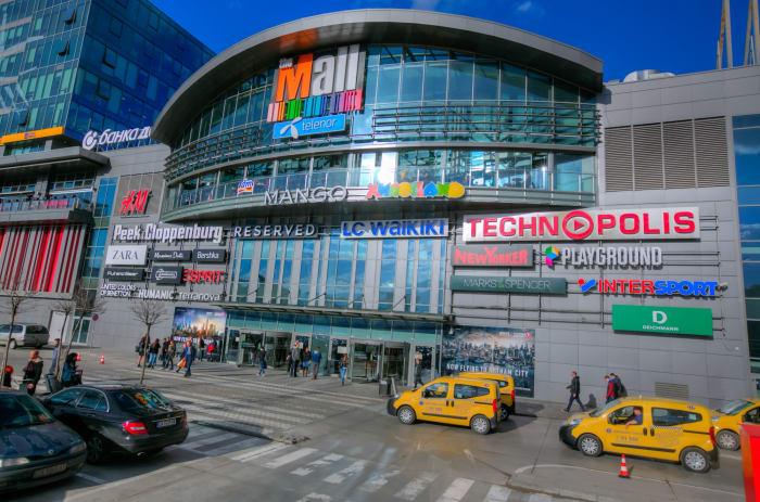 The Mall Bulgaria