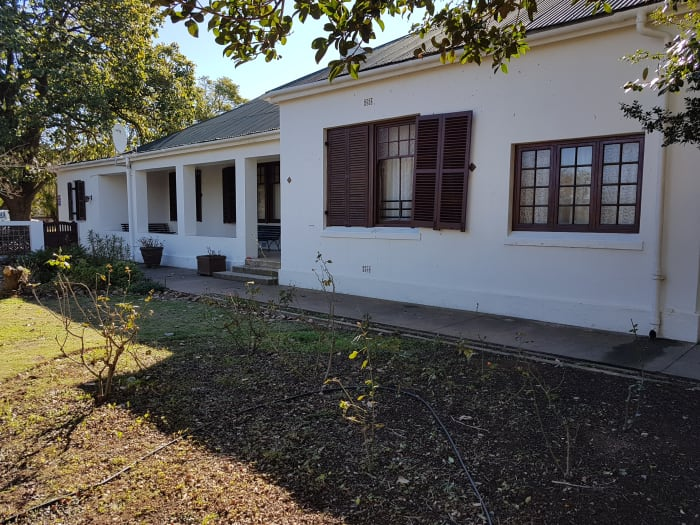 Bonnievale home, Seeff