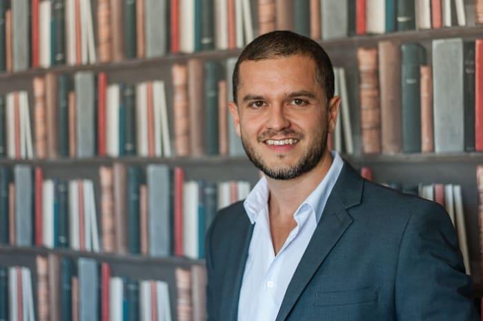 Dawie Loots, CEO of MUA Insurance Acceptances.