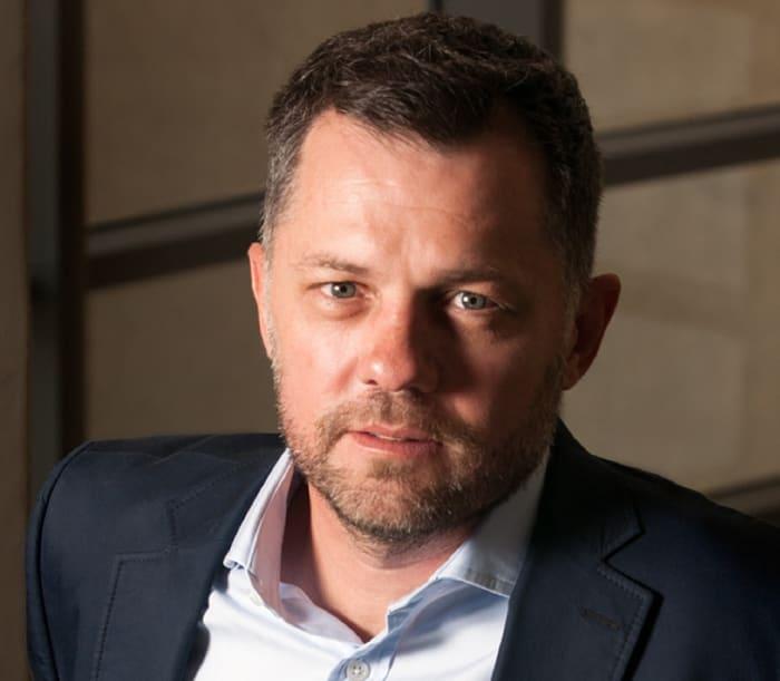Morné Wilken, CEO of Hyprop.