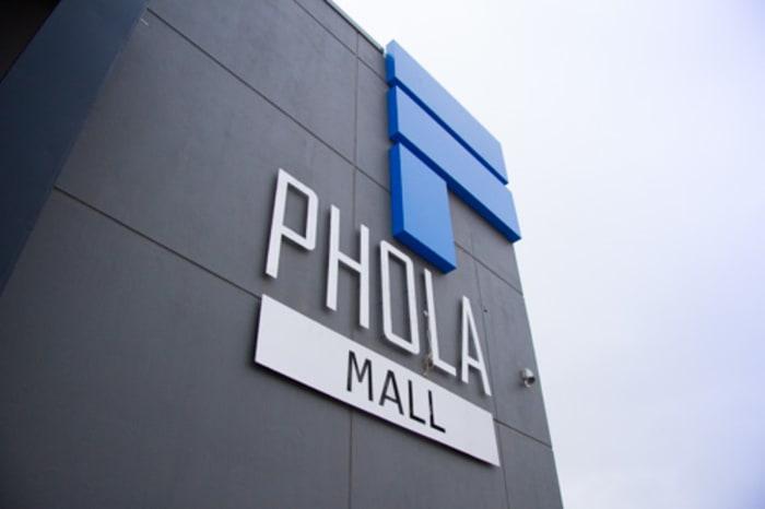 Phola Mall