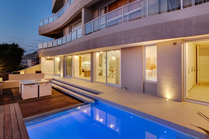 Camps Bay Lew Geffen Sotheby's