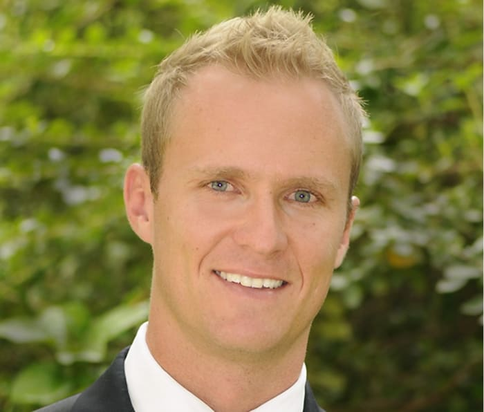 Willem Van Der Post, qualified chartered accountant, an exponential technology expert and the CEO of xTech Capital and founder of the xTech Institute.