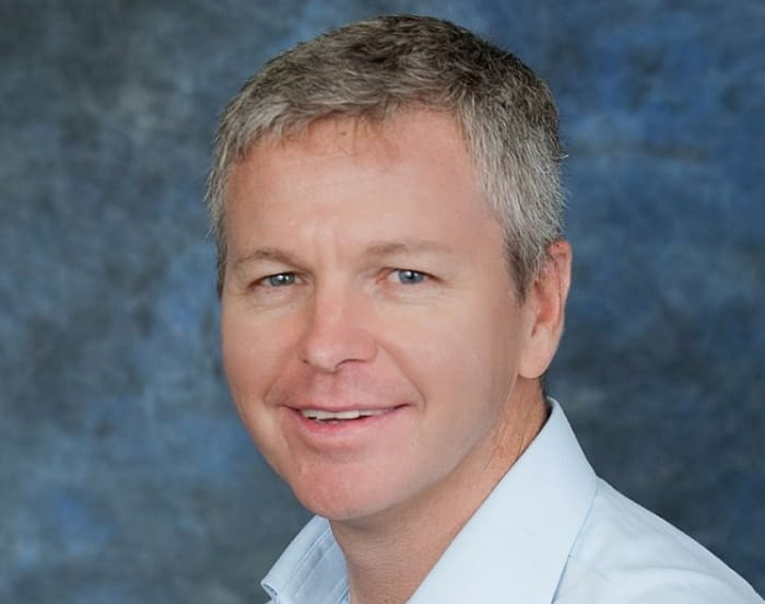 Mark Stevens, SA REIT Marketing Committee Chairman.