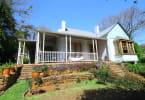 Melville Home, JHB