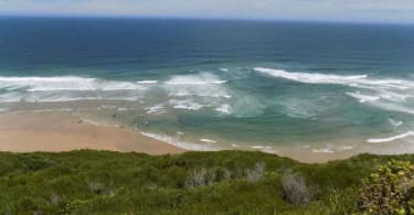Pam Golding Properties sold this five hectare seafront property in Ruygte Valley, Sedgefield for R2.55 million. With indigenous forest and elevated sea views the property is open to a protected area of 1 500ha of conservancy and a nature reserve.