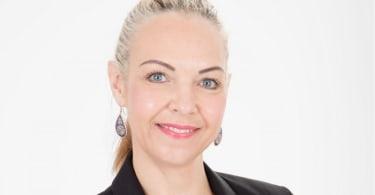 Nadine Kuzmanich, Head of Marketing at Growthpoint Properties
