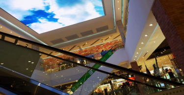 Shopping Mall Generic