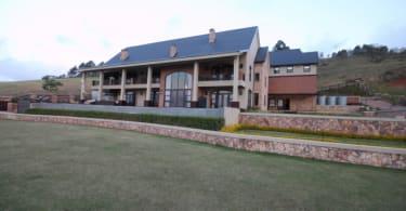 Botha's Hill Home, KZN