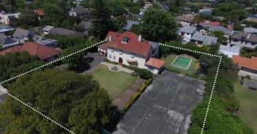 Sir Herbert Baker Manor, Rondebosch