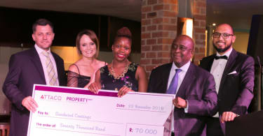 Property Point Attacq Graduation Celebration