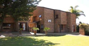 Student Accommodation Chas Everitt