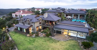 Pezula Luxury Home, Chas Everitt