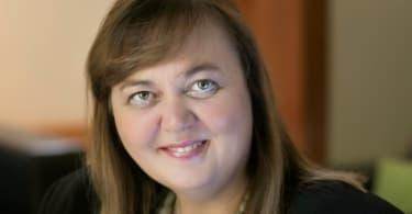 Marna van der Walt, CEO of Excellerate Group.