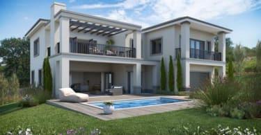 Klein D'Aria Private Residential Estate
