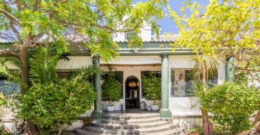 Southern Suburbs home, Lew Geffen Sotheby's