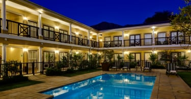 Protea Hotel by Marriott® Franschhoek
